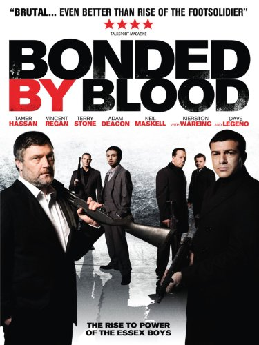 - Bonded By Blood