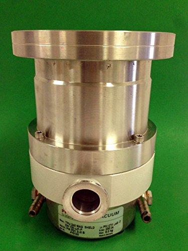- Pfeiffer Balzers TPU-240 Molecular High Vacuum Turbo Pump, Rebuilt, 230 l/s