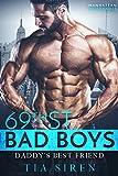 Daddy's Best Friend (69th St. Bad Boys Book 3)
