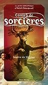 Contes de sorcières par Meyrac