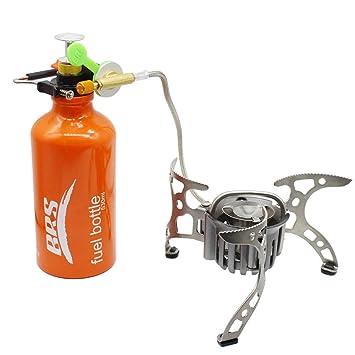 Multi-uso estufa de Camping estufa de aceite estufa de ...