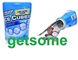 GETSOME STASH ICE BEAKERS ICE CUBES SECRET COMPARTMENT DIVERSION HIDDEN COMPARTMENT STORAGE HIDE KEEP AWAY PEPPERMINT
