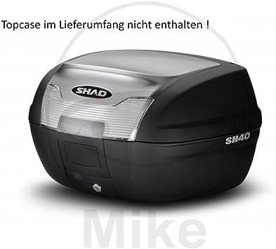 Shad D1b40e05 Topcase Zubehör Silber Auto