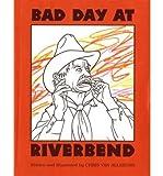 Bad Day at Riverbend (Hardback) - Common