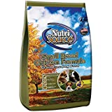 Nutrisource Grain Free Chicken Small Breed Dog Foo...