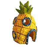 Pineapple House,Govine Pineapple House Aquarium Decorations For Aquarium Fish Tank