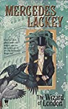 The Wizard of London (Elemental Masters, Book 4)