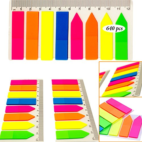 Color Coding Solid Flags - 1