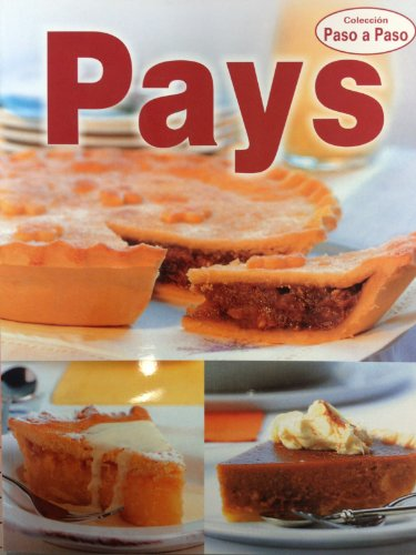 Pays - paso a paso (Spanish Edition)