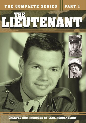 The Lieutenant - The Complete Series, Part 1