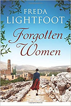 Book Forgotten Women
