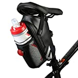VertAst Bicycle Waterproof Saddle Bag Bike Water Bottle Holder MTB CTB Under Seat - Best Reviews Guide