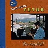 ¡En español!: Take-home Tutor CD-ROM Level 2 (Spanish Edition)