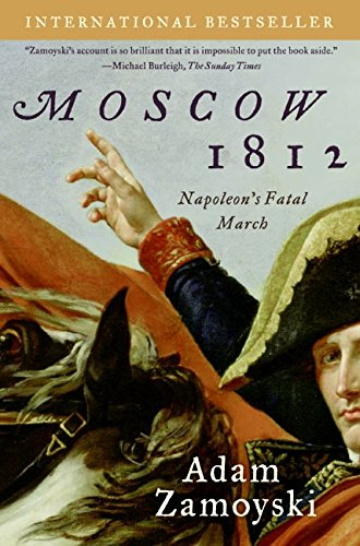 Download Moscow 1812: Napoleon's Fatal March pdf