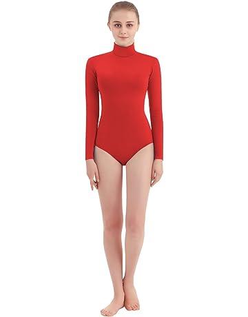 Ballet Gymnastics Leotard For Women Open Backless Middle Sleeves Square Collar Jumpsuit Dance Clothes Exercise Costume Ballet Bodysuit