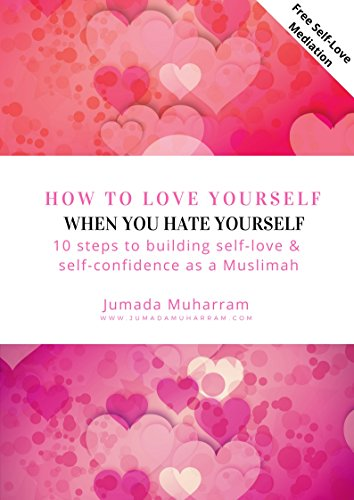 building self esteem in a relationship