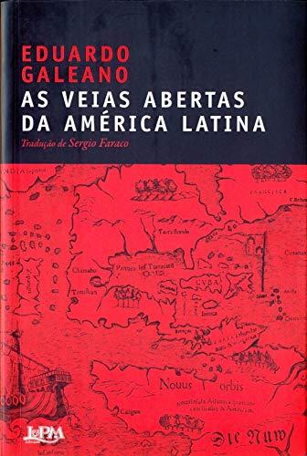 As veias abertas da América Latina 1