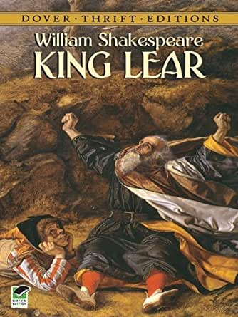 madness of edgar in king lear by william shakespeare By william shakespeare  descent into madness weary of his royal duties, king lear elects to  jorge chacon (edgar), jonathan crimeni (king of .
