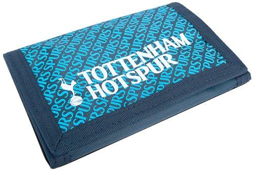 Tottenham Hotspur FC Official Crest Design Swerve Wallet