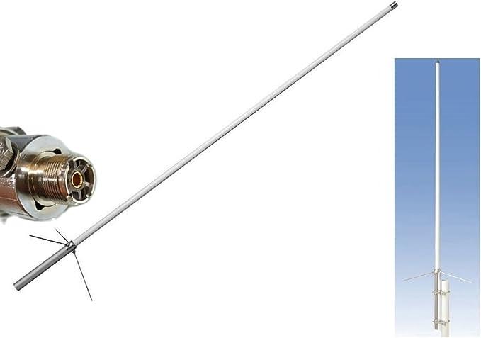Proxel - Código BC-118AIR - Antena VHF de base 110 ~ 174 ...