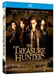 Cover Image for 'Treasure Hunter'