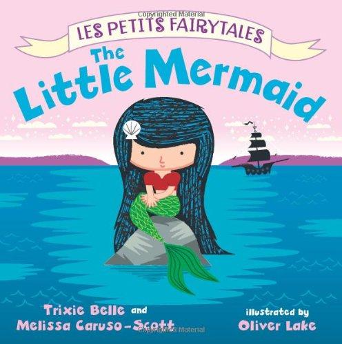 The Little Mermaid: Les Petits -