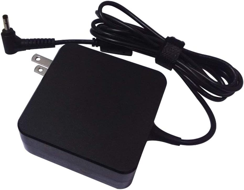 New 65W Laptop Charger, Power Adapter for Lenovo Ideapad 100 110/110S 120S 130 310 320 330/330S 510/510S 520/520S 530S 710S ADLX65CLGC2A 65 watt Charger 4.0 1.7