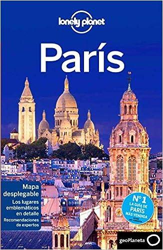 París 6 (Guías de Ciudad Lonely Planet): Amazon.es: Le Nevez, Catherine, Pitts, Christopher, Williams, Nicola, Ramírez Casas, Sergi, Palacios Serrano, Noelia, Bosch Ferrer, Carme: Libros