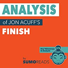 Analysis of Jon Acuff's