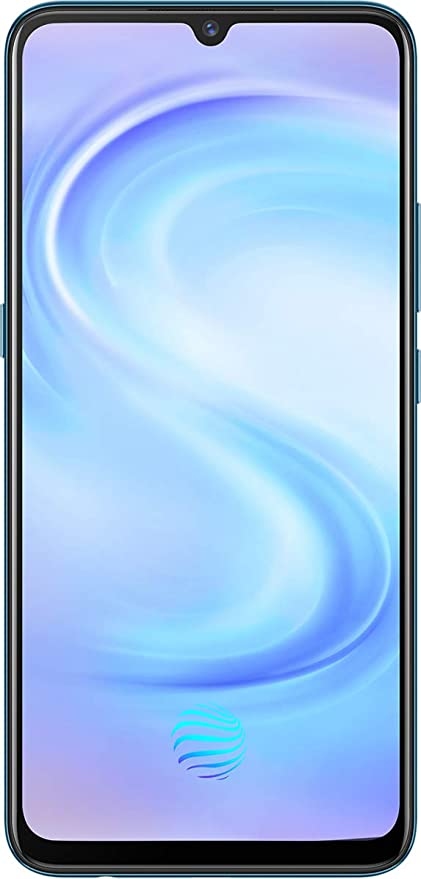 Vivo S1 (Skyline Blue, 4GB RAM, 128GB Storage) with No Cost EMI/Additional Exchange Offers