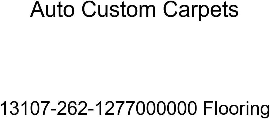 Auto Custom Carpets 13107-262-1277000000 Flooring