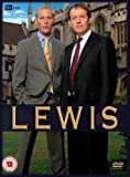 Lewis: Series 1 [DVD] [2006]