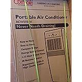American Comfort Air Conditioner