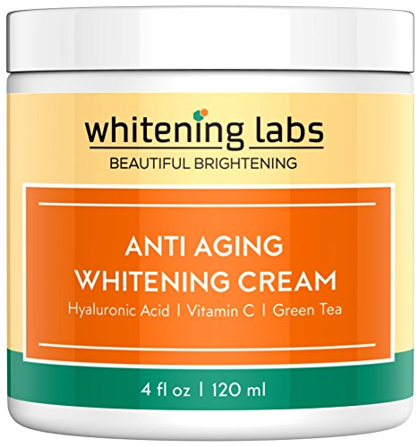 Whitening Labs Lightening Hyaluronic Brightening product image