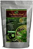 #6: The Henna Guys 100% Pure and Natural Henna Powder for Hair Dye/Color, 200g