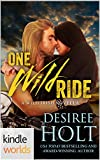Wild Irish: One Wild Ride (Kindle Worlds Novella) (The Omega Team Book 5)