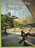 Building for the Arts, Architectural Record Magazine Editors, 0070023255