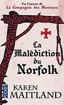 La malédiction du Norfolk par Maitland