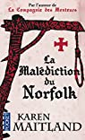 La malédiction du Norfolk par Maitland