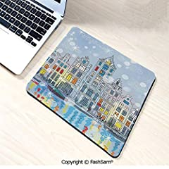 Our Mouse Pads Work Well In Both Office And Games, And We've Been Able To Gather Valuable Intelligence From A Wide Variety Of People And Rigorously Test Them As We Design Our Products. We Know It Will Be A Part Of Your Life. Therefore,...