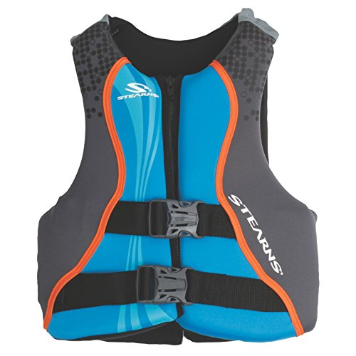 Stearns Youth Hydroprene Vest (Stearns Classic Life Vest)