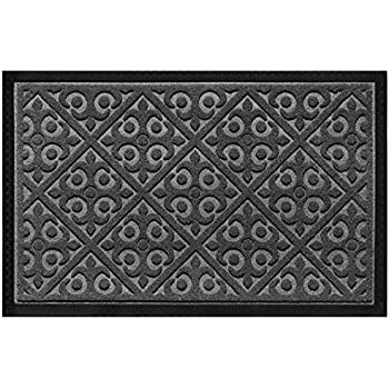 front door mats amazon walmart uk mat indoor outdoor doormats outside effective scraping dirt patio grass moisture snow dust grit removal ideal low profile