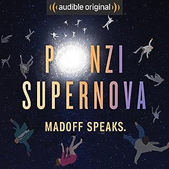Amazon com: FREE: Ponzi Supernova (Audible Audio Edition): Steve