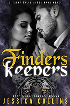Finders Keepers (Fairy Tales After Dark Book 2) by [Collins, Jessica]