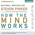 How the Mind Works Audiobook by Steven Pinker Narrated by Mel Foster