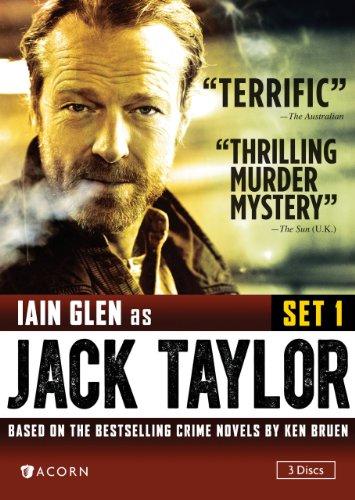 jack taylor - 1