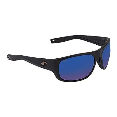 Amazon.com: Costa Del Mar Tico 580P - Gafas de sol, color ...