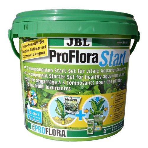 Jbl Proflorastart Set 200 Special Buy Fish & Aquariums