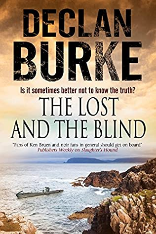 book cover of The Lost and the Blind