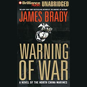 Warning of War Audiobook